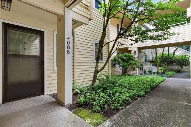 4085 223rd Place SE #1019, Issaquah, WA 98029 (#1792521) :: Simmi Real Estate