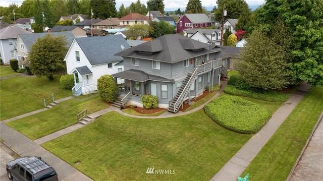 2531 Virginia Avenue, Everett, WA 98201 (#1792524) :: Ben Kinney Real Estate Team