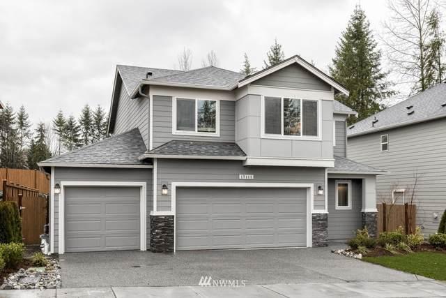12428 168th Avenue SE #3025, Snohomish, WA 98290 (#1792527) :: McAuley Homes