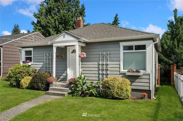 3732 SW 100th Street, Seattle, WA 98146 (#1792538) :: Becky Barrick & Associates, Keller Williams Realty