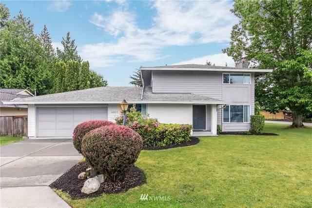 16825 NE 19th Place, Bellevue, WA 98008 (#1792544) :: Beach & Blvd Real Estate Group