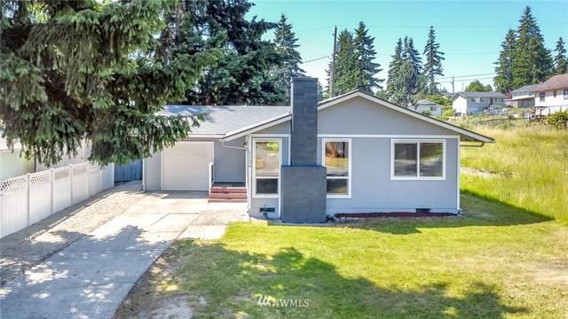 1126 E 50th Street, Tacoma, WA 98404 (#1792547) :: Better Properties Lacey