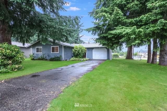 10701 Mount Tacoma Drive SW, Tacoma, WA 98498 (#1792550) :: Ben Kinney Real Estate Team