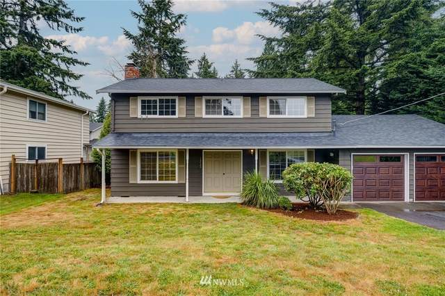 13424 NE 75th Street, Redmond, WA 98052 (#1792552) :: Beach & Blvd Real Estate Group