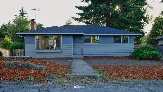 11705 62nd Avenue S, Seattle, WA 98178 (#1792555) :: Tribeca NW Real Estate