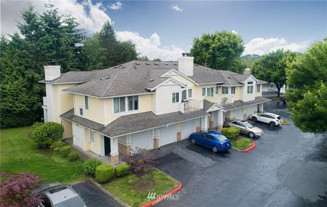 5811 S 232nd Place 6-1, Kent, WA 98032 (#1792562) :: Home Realty, Inc