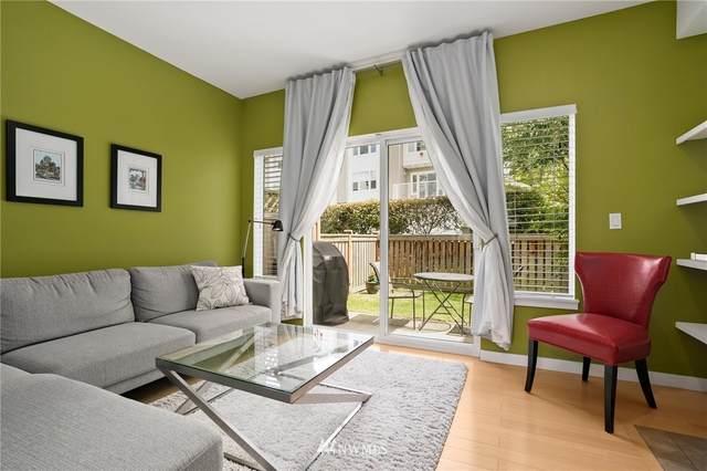 2680 139th Avenue SE #35, Bellevue, WA 98005 (#1792564) :: Beach & Blvd Real Estate Group