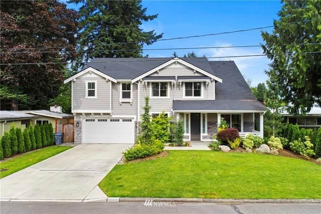 1624 166th Avenue NE, Bellevue, WA 98008 (#1792568) :: Beach & Blvd Real Estate Group