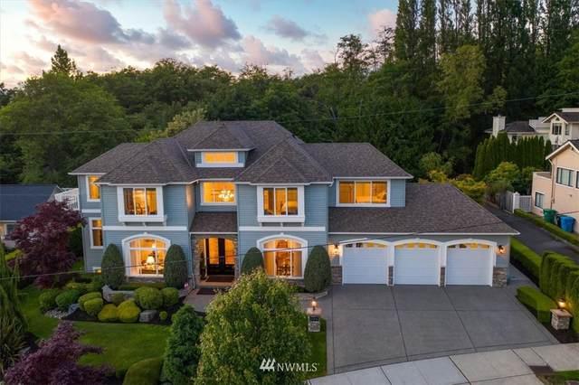 2176 NW 204th Street, Shoreline, WA 98177 (#1792573) :: Beach & Blvd Real Estate Group