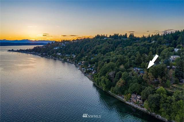 1677 SW 176th Street, Normandy Park, WA 98166 (#1792587) :: Better Homes and Gardens Real Estate McKenzie Group