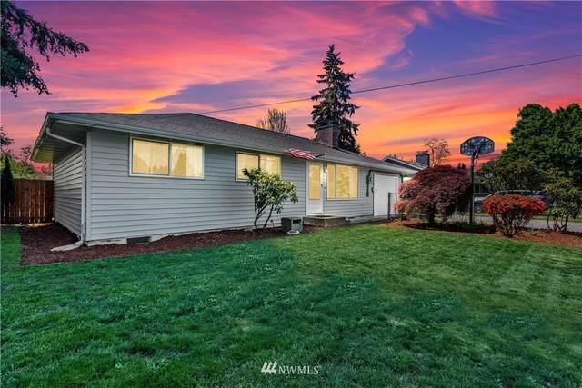 1608 119Th Street S, Tacoma, WA 98444 (#1792592) :: NW Homeseekers