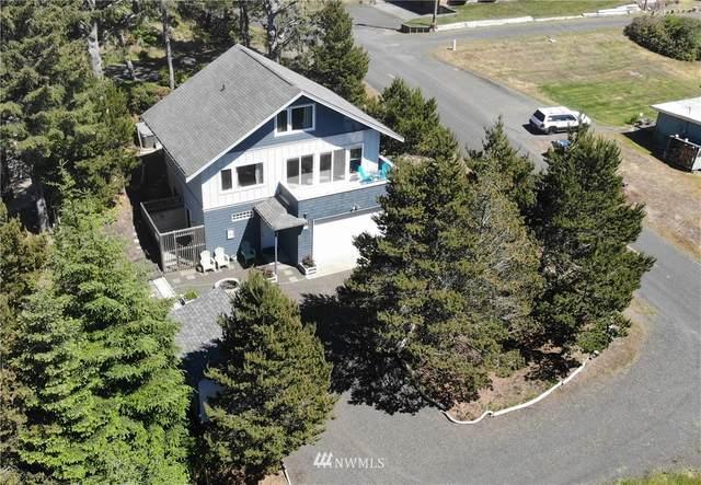 510 Starr Street, Westport, WA 98595 (#1792595) :: Beach & Blvd Real Estate Group