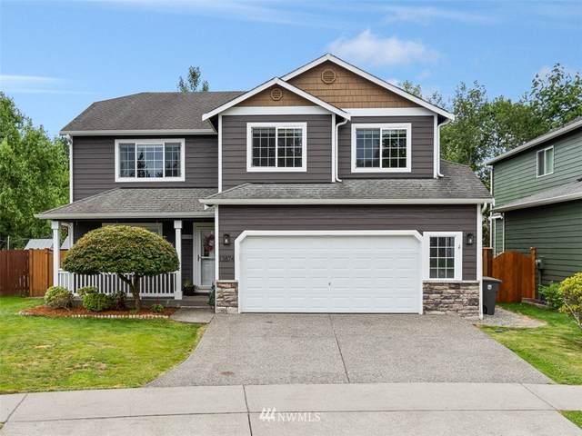 13874 Beech Court, Sultan, WA 98294 (MLS #1792599) :: Community Real Estate Group