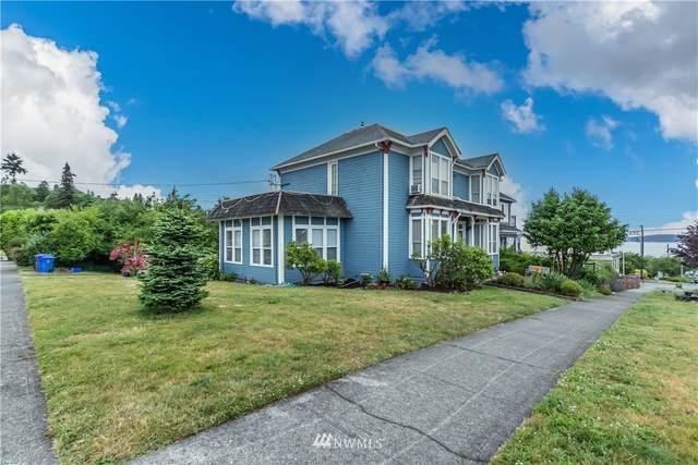 2804 N Mccarver Street, Tacoma, WA 98403 (#1792600) :: Pacific Partners @ Greene Realty