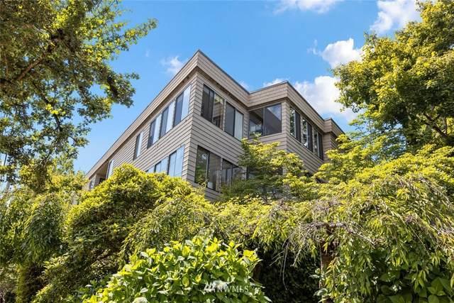 2211 NE 54th Street 2A, Seattle, WA 98105 (#1792605) :: Beach & Blvd Real Estate Group