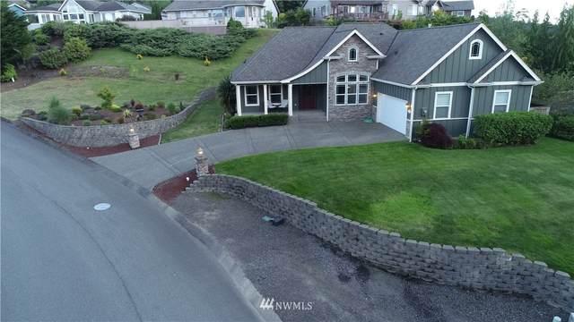 3500 E Calistoga, Port Orchard, WA 98366 (#1792607) :: Beach & Blvd Real Estate Group