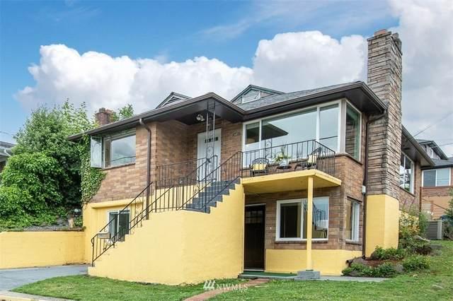3401 21st Avenue S, Seattle, WA 98144 (#1792613) :: Ben Kinney Real Estate Team