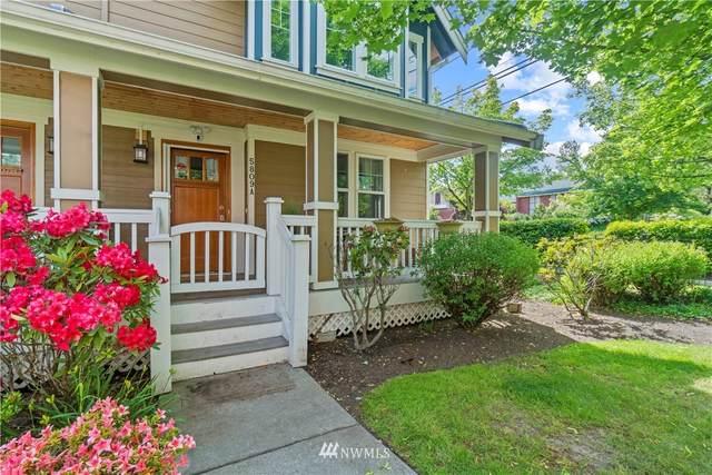 5809 55th Avenue NE A, Seattle, WA 98105 (MLS #1792614) :: Community Real Estate Group