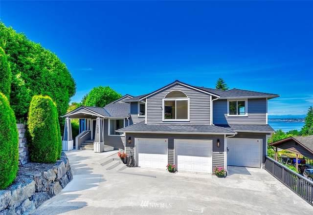 1809 Holbrook Avenue, Everett, WA 98203 (#1792620) :: Better Homes and Gardens Real Estate McKenzie Group