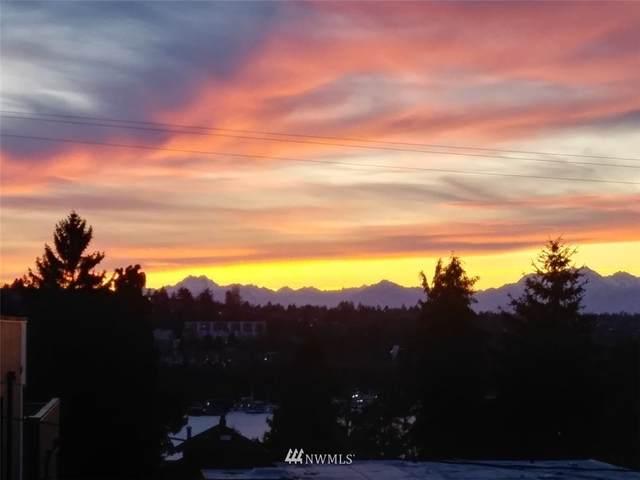 2350 10th Avenue E #211, Seattle, WA 98102 (#1792622) :: Urban Seattle Broker