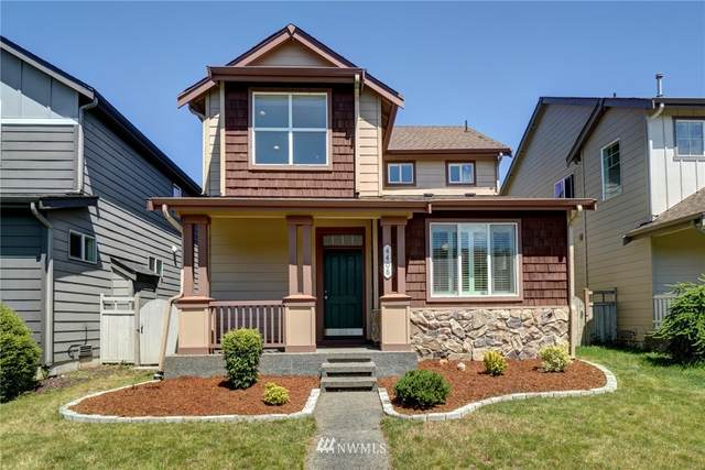 4408 Fire Willow Way NW, Olympia, WA 98502 (#1792623) :: Northwest Home Team Realty, LLC