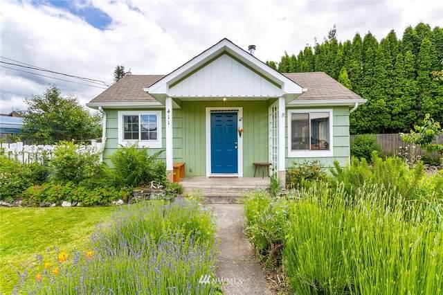 411 Coffman Lane, Sedro Woolley, WA 98284 (#1792626) :: Ben Kinney Real Estate Team