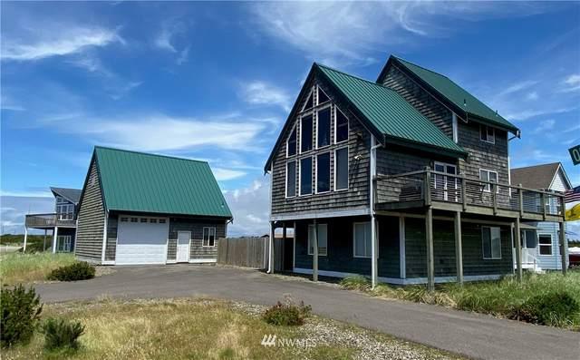 1252 Ocean Shores Boulevard SW, Ocean Shores, WA 98569 (#1792630) :: Northern Key Team