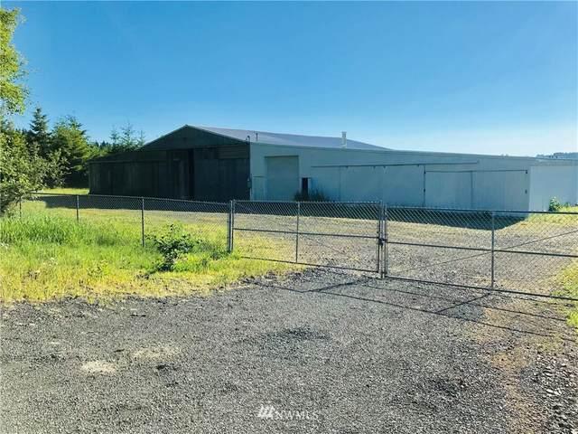 0 Senn Road, Chehalis, WA 98532 (#1792641) :: Northwest Home Team Realty, LLC