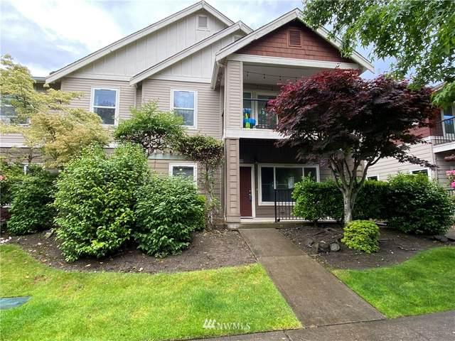 2178 Palisade Boulevard B-3, Dupont, WA 98327 (#1792650) :: Better Properties Lacey