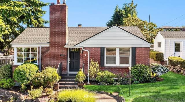 3507 W Smith Street, Seattle, WA 98199 (#1792657) :: Northwest Home Team Realty, LLC