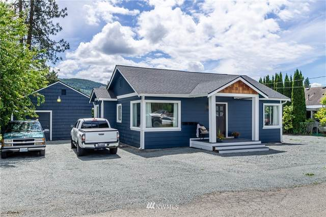 1201 Warner Street, Sedro Woolley, WA 98284 (#1792660) :: Ben Kinney Real Estate Team