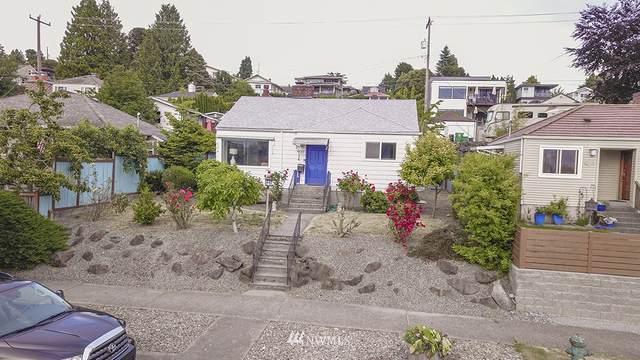 4822 47th Avenue SW, Seattle, WA 98116 (#1792661) :: NW Homeseekers