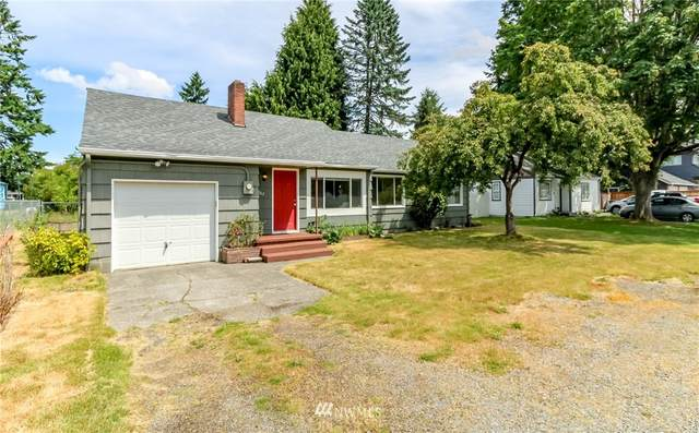 867 Violet Meadow Street S, Tacoma, WA 98444 (#1792668) :: Better Properties Lacey