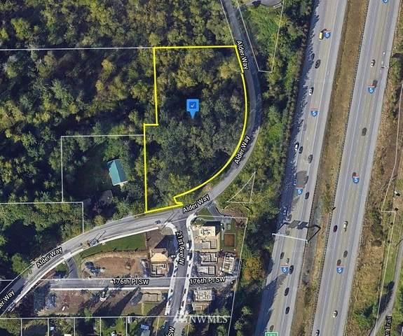 175 Alder Way, Lynnwood, WA 98037 (#1792686) :: Northwest Home Team Realty, LLC