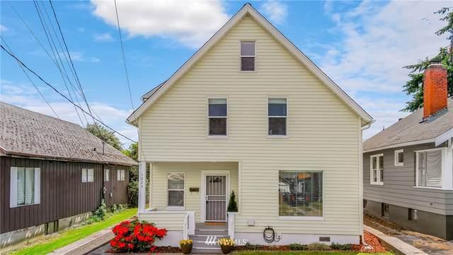 1223 7th Street, Bremerton, WA 98337 (#1792693) :: Beach & Blvd Real Estate Group