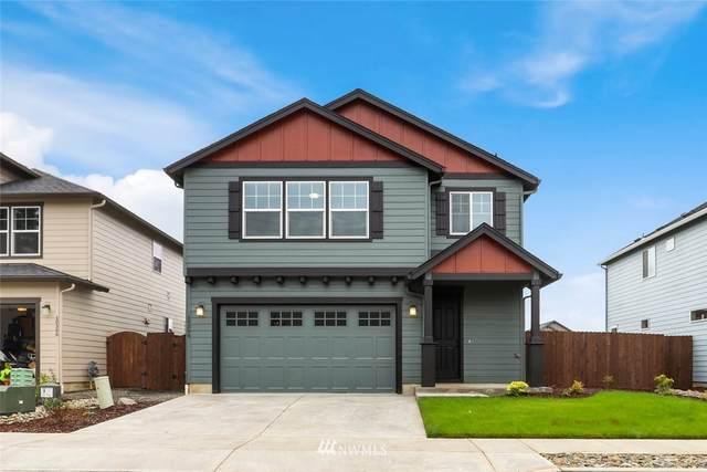 10304 NE 104th Avenue, Vancouver, WA 98662 (#1792713) :: Ben Kinney Real Estate Team