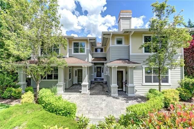 6503 188th Place NE #103, Redmond, WA 98052 (#1792715) :: Beach & Blvd Real Estate Group