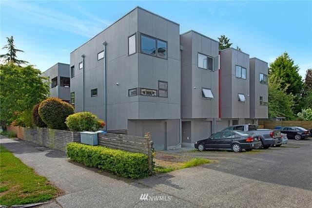 2905 NW 85th Street, Seattle, WA 98117 (#1792718) :: Pacific Partners @ Greene Realty