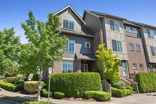 980 4th Avenue NE, Issaquah, WA 98029 (#1792719) :: Better Homes and Gardens Real Estate McKenzie Group