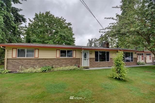 624 141st Street E, Tacoma, WA 98445 (#1792720) :: Better Properties Lacey