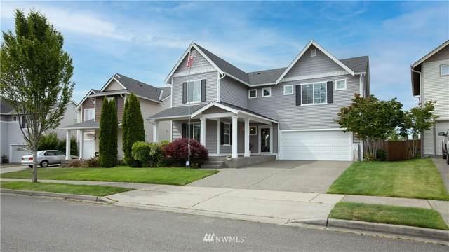 3144 Sheaser Way, Dupont, WA 98327 (#1792722) :: Ben Kinney Real Estate Team