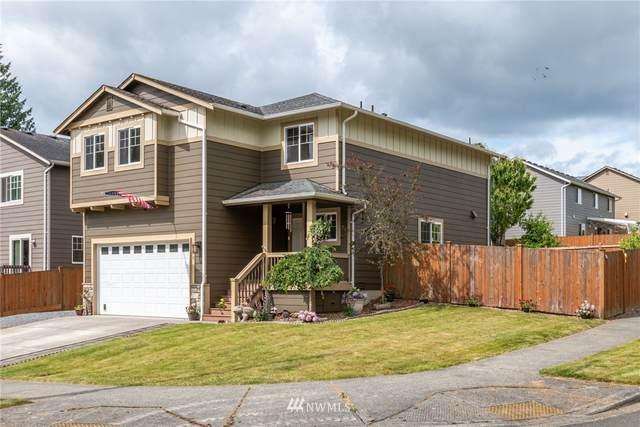 3930 73rd Drive NE, Marysville, WA 98270 (#1792739) :: Shook Home Group