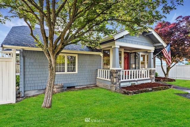 1806 N Proctor Street, Tacoma, WA 98406 (#1792750) :: Beach & Blvd Real Estate Group