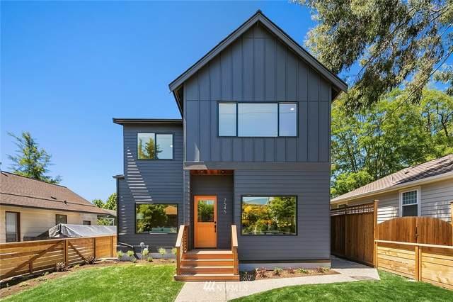 7545 25th Avenue NW, Seattle, WA 98117 (#1792752) :: Keller Williams Western Realty