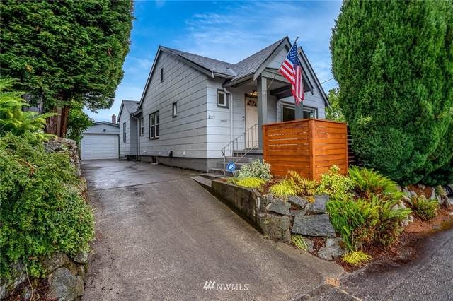 2119 NW 85th Street, Seattle, WA 98117 (#1792756) :: The Kendra Todd Group at Keller Williams