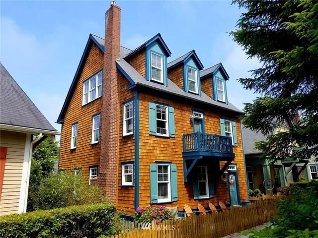 106 Fireside Lane, Pacific Beach, WA 98571 (#1792766) :: Pickett Street Properties