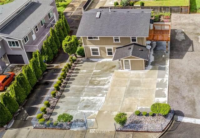 603 E 68th Street, Tacoma, WA 98404 (#1792769) :: Beach & Blvd Real Estate Group