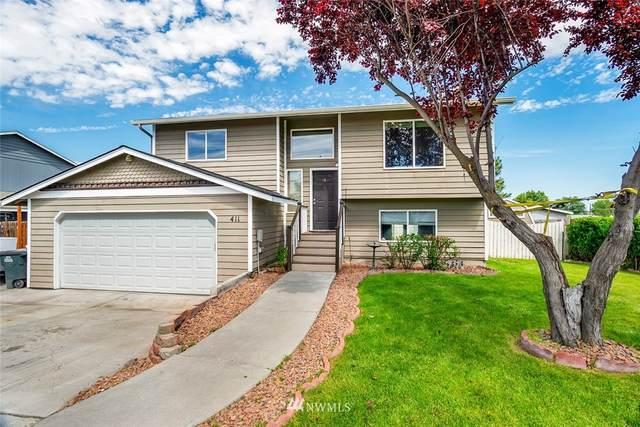411 N Grape Drive, Moses Lake, WA 98837 (#1792781) :: Northwest Home Team Realty, LLC