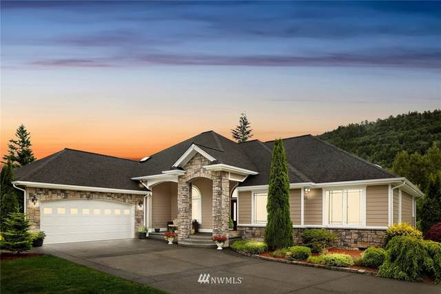 8610 Old Town Road, Maple Falls, WA 98266 (#1792783) :: NW Homeseekers