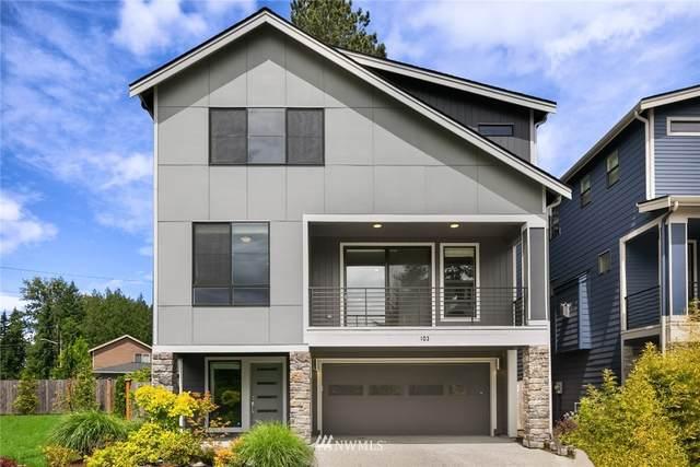 103 198th Street SE #10, Bothell, WA 98012 (#1792796) :: Beach & Blvd Real Estate Group